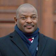 Militär erklärt Präsidenten in Burundi für abgesetzt (Foto)