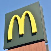 Öko-Offensive: McDonald's probt die Grünkohl-Revolution (Foto)
