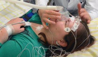 Schlafstörungen haben sich zur Volkskrankheit entwickelt (Foto)
