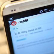 Diskussionsseite Reddit will Belästigungen eingrenzen (Foto)