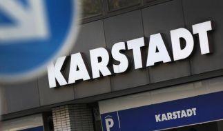 Tarifgespräche bei Karstadt gehen weiter (Foto)