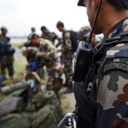 US-Helikopter bei Erdbeben-Hilfe in Nepal abgestürzt (Foto)