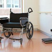 Kliniken behandeln deutlich mehr fettleibige Patienten (Foto)