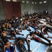 Indonesien und Thailand stoppen Flüchtlingsboote (Foto)