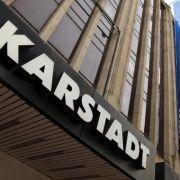 Bei Tarifgesprächen bei Karstadt kein Durchbruch in Sicht (Foto)