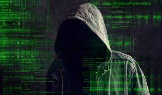 Unbekannte haben das interne Datennetz des Deutschen Bundestages angegriffen. (Foto)