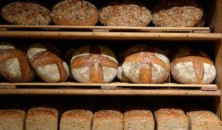 Sie müssen sich schon bald auf höhere Preise für Brot und Backwaren einstellen. (Foto)
