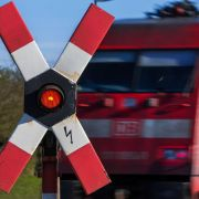 Zwei Tote bei Zugunglück im Münsterland (Foto)