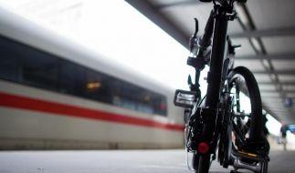 Bahn verkauft deutlich mehr Fahrradtickets (Foto)