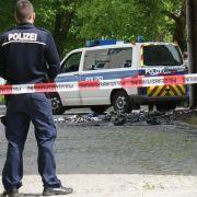 Schon wieder! Brandanschlag auf Flüchtlingsheim (Foto)