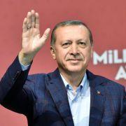 Oppositionspolitiker warnt vor Erdogan-«Diktatur» (Foto)