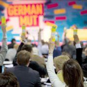 Lindner sieht FDP-Machtoption bei Wahlen 2016 (Foto)