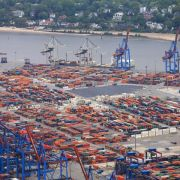 Rückschlag für Hamburger Hafen im Russlandverkehr (Foto)