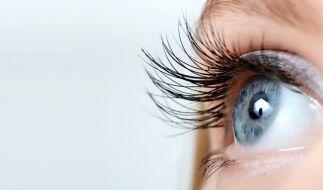 Beim Umgang mit Kontaktlinsen ist die Hygiene oberstes Gebot. (Foto)