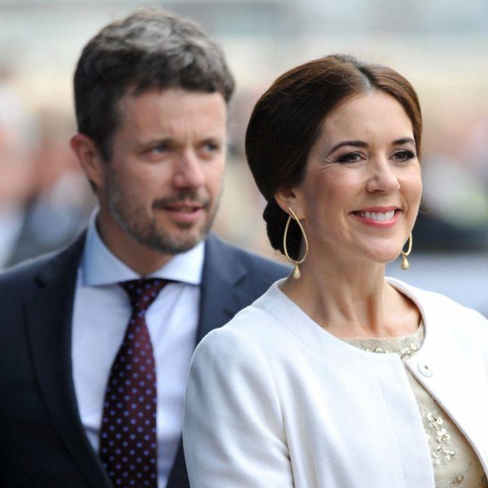 Mary und Frederik verzaubern Deutschland (Foto)