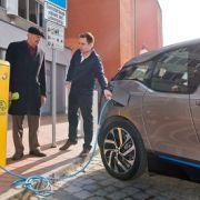Ist Elektromobilität heute schon praxistauglich? (Foto)