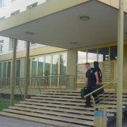 Ehepaar stirbt nach Gewalttat in Jenaer Wohnung (Foto)