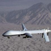 Europäisches Drohnen-Projekt gestartet (Foto)