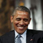 Firmen fordern von Obama Absage an «Hintertüren» in Software (Foto)