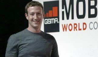 Kritik an Facebook-Initiative für kostenloses Internet (Foto)