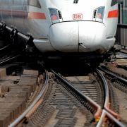 Einigung im Bahnstreik (Foto)