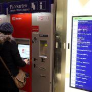 Tipps zu Ticket-Erstattung und Entschädigung (Foto)