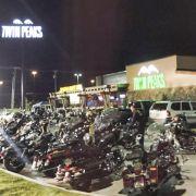 Rund 170 Festnahmen nach Kämpfen von Rockern in Texas (Foto)
