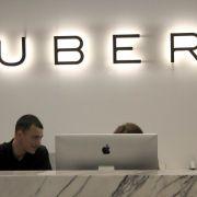 Fahrdienst-Vermittler Uber: Neustart nach deutschen Regeln (Foto)