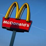 McDonald's verweigert Obdachlosen die Bestellung (Foto)
