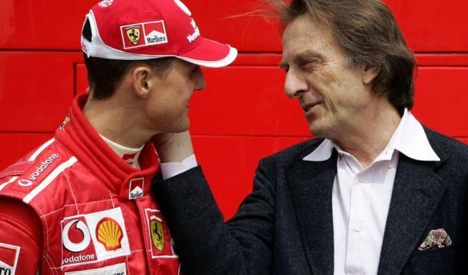 Michael Schumacher News