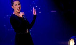 Ann Sophie Dürmeyer tritt für Deutschland beim Eurovision Song Contest 2015 an. (Foto)