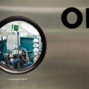 Krankenkassen berichten über Behandlungsfehler (Foto)