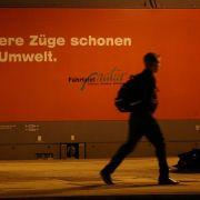 Bahn und Lokführergewerkschaft suchen weiter Annäherung (Foto)