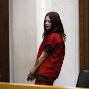 Verurteilt: Edelhure muss sechs Jahre in den Knast! (Foto)