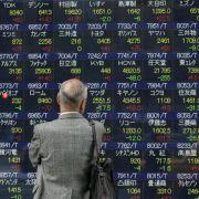 Japans Wirtschaft wächst (Foto)