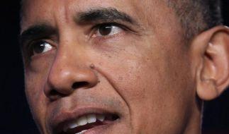 """Barack Obama ist jetzt auch auf Twitter. Sein User-Name ist """"POTUS"""". (Foto)"""