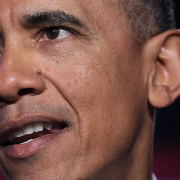Obama wird im Social Web zum Rassismus-Opfer (Foto)