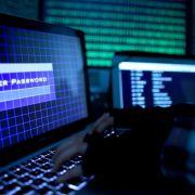 Nach Hackerangriff auch Computer der Regierung auf Prüfstand (Foto)