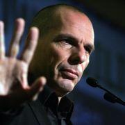 Varoufakis wirft Schäuble Machtanspruch und Denkfehler vor (Foto)