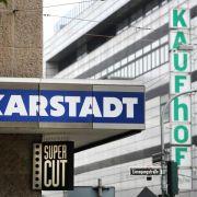 Neuer Anlauf zu Kaufhausfusion Karstadt-Kaufhof (Foto)