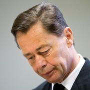 Fall Middelhoff: Insolvenzverwalter steht vor leeren Kassen (Foto)