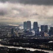 Marktmanipulationen: Großbanken zahlen erneut Milliarden-Strafe (Foto)