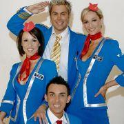 Großbritannien mit Scooch (2007) - Platz 23