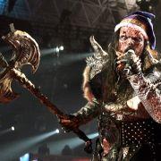 Finnland mit Lordi (2006) - Platz 1