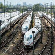 Streik-Abbruch! GDL und Bahn einigen sich auf Schlichtung (Foto)