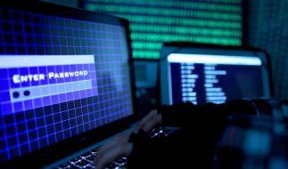 Jetzt soll geprüft werden, ob auch Computer der Kanzlerin von der Cyber-Attacke betroffen waren. (Foto)