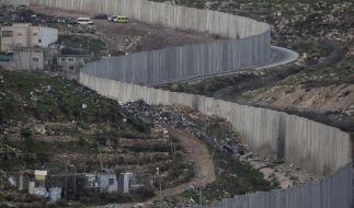 Israels Vize-Außenministerin: Das ganze Land gehört uns (Foto)