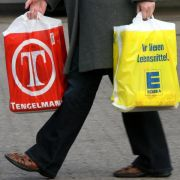 Bericht:Edeka und Tengelmann warnen vor Arbeitsplatzverlust (Foto)