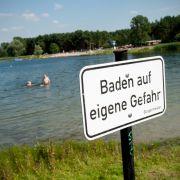 In diesen Gewässern sollten Sie nicht baden (Foto)