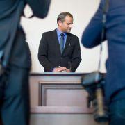 Staatsanwälte: Edathy wurde früh vor Ermittlungen gewarnt (Foto)